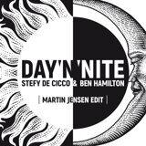 Day 'N' Nite - Martin Jensen Edit