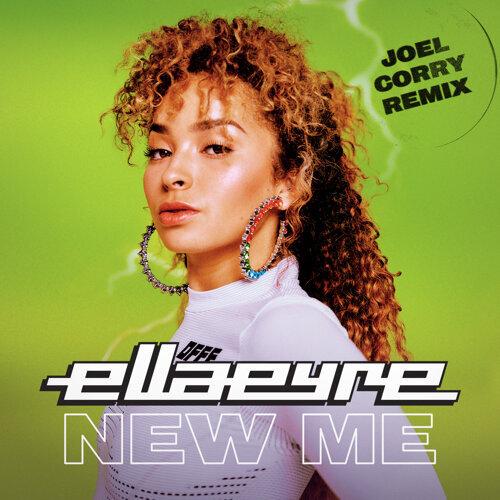 New Me - Joel Corry Remix