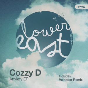 Anxiety - EP
