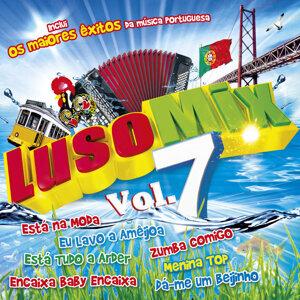 Lusomix Vol.7