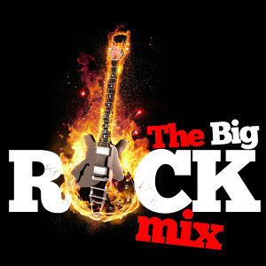The Big Rock Mix