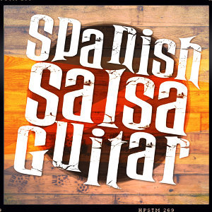 Spanish Salsa Guitar