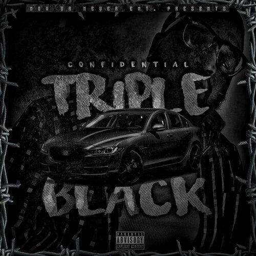 Triple Black