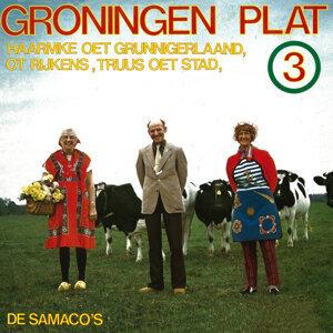 Groningen Plat, Vol. 3
