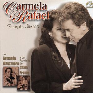 Carmela y Rafael Siempre Juntos