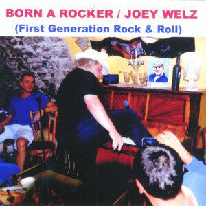 Born a Rocker