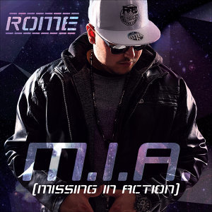 M.I.A. Missing in Action