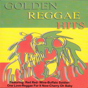 Golden Reggae Hits