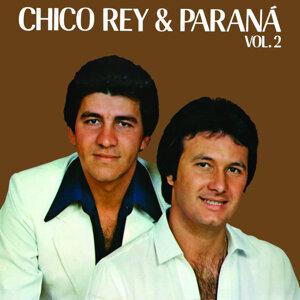 Chico Rey & Paraná, Vol. 2