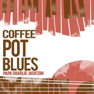 Coffee Pot Blues