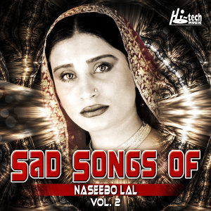 Sad Songs of Naseebo Lal, Vol. 2