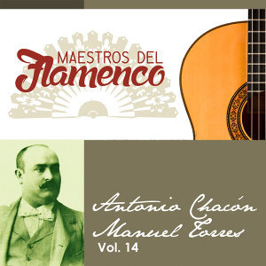 Maestros del Flamenco, Vol. 14