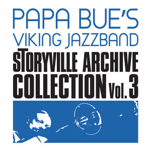 Storyville Archive Collection, Vol. 3