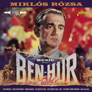 Music from Ben - Hur