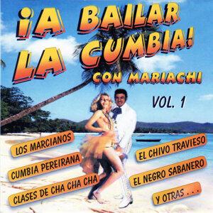 A Bailar la Cumbia Con Mariachi