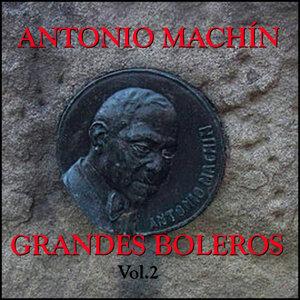 Grandes Boleros Vol.2