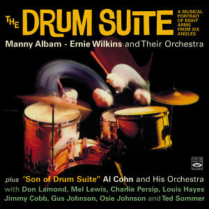 The Drum Suite / Son of Drum Suite. A Musical Portrait of Eight Arms from Six Angles