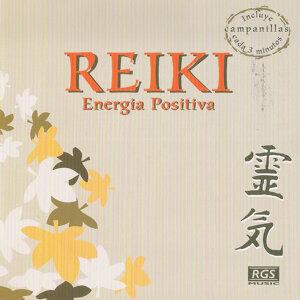 Reiki Energía Positiva