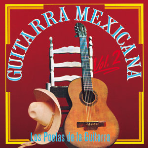Guitarra Mexicana Vol. 2