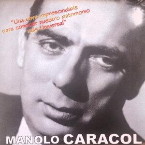 Manolo Caracol