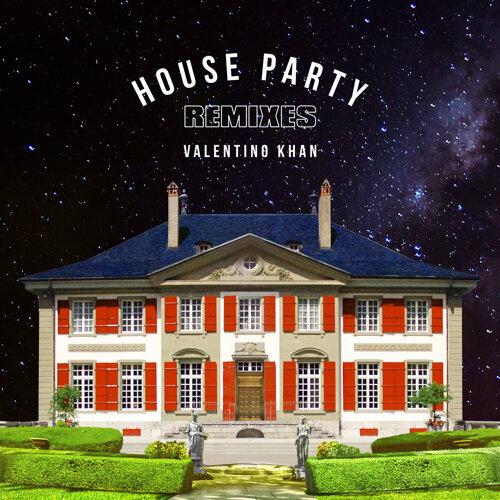 House Party (Remixes)