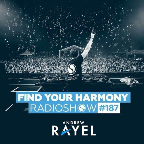 Find Your Harmony Radioshow #187