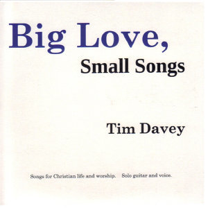 Big Love, Small Songs
