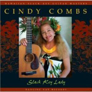 Slack Key Lady