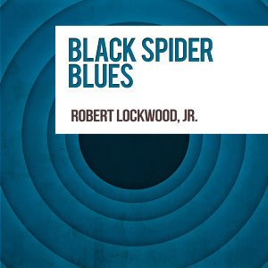 Black Spider Blues