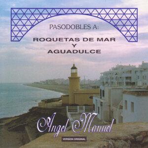 Pasodobles A: Roquetas de Mar y Aguadulce