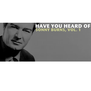 Have You Heard of Sonny Burns, Vol. 1