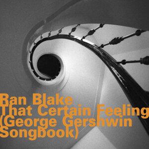 That Certain Feeling (George Gershwin Songbook)
