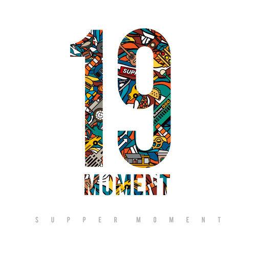 19 Moment