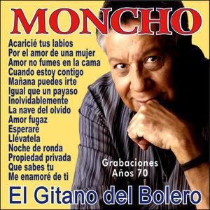 Moncho - Grabaciones Años 70 - Vol. 1