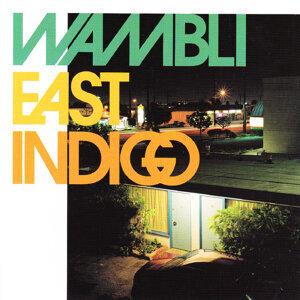 East Indigo