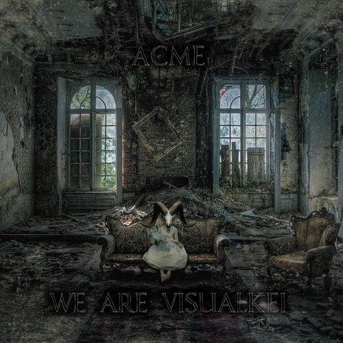 WE ARE VISUALKEI