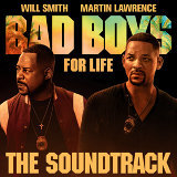 Bad Boys For Life Soundtrack (絕地戰警電影原聲帶)