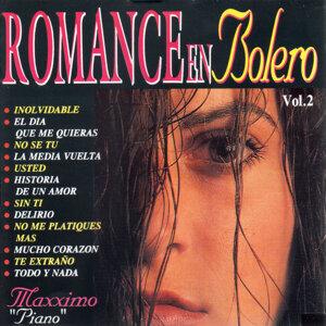 Romance en Bolero Vol. 2