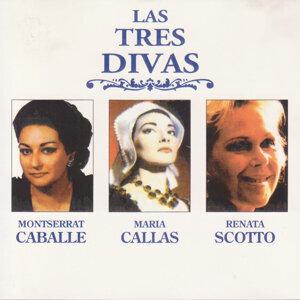 Las Tres Divas