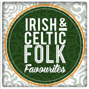 Irish and Celtic Folk Favourites