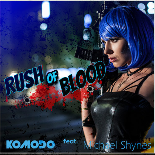 Rush of Blood (Extended Mix)