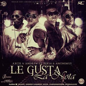 Le Gusta La Nota (feat. Persa & Anonimus) - Single