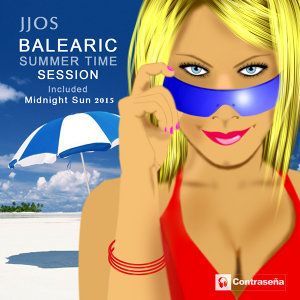 Balearic Summer Time Session
