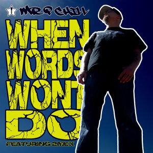When Words Won't Do