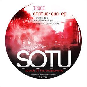 Status-Quo EP