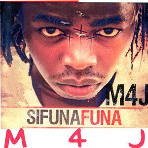 Sifunafuna