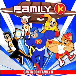 Canta Con Family K