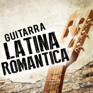 Guitarra Latina Romántica