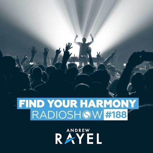 Find Your Harmony Radioshow #188