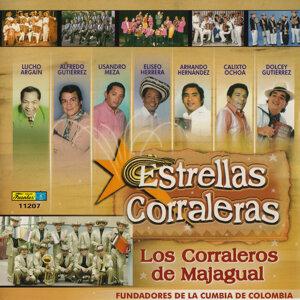 Estrellas Corraleras - Fundadores de la Cumbia Colombiana